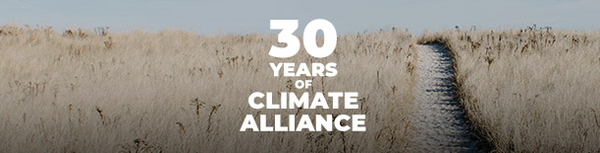 30 Years of Climate Alliance